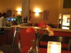 Taverna Ellada Hamburg