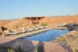 Hotel Kasbah Sahara Services