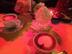 Caffe' Pasticceria Rosati