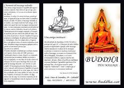 Buddha Thai Massage
