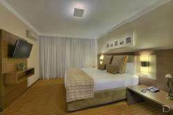 Hotel Deville Business Maringá