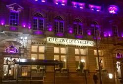 Twelve Tellers