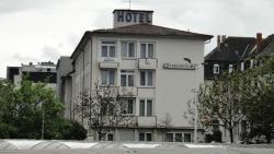 Parkhotel Friedrichstrasse