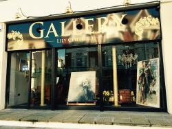 Lily Clifford Gallery