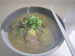 Menya Harukichi