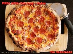 Pizza Nova Take-away