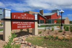 Parker Fieldhouse