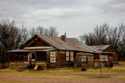 Fairbank Historic Townsite