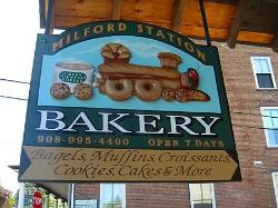 Milford Station Bakery