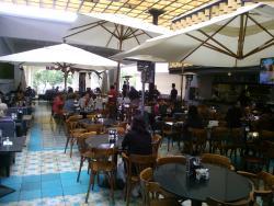 Chai Plaza Del Sol