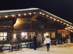 Restaurant Fischerstadl