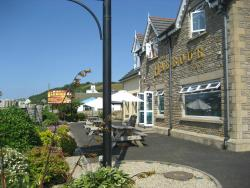 The Harbour Inn Restaurant