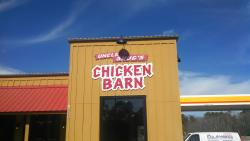 Uncle Shug's Chicken Barn