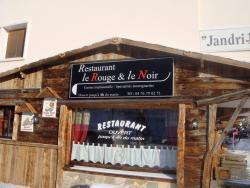 Restaurant Le Rouge & le Noir