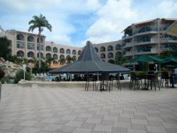 Accra Beach Hotel and Spa
