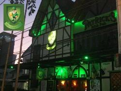 Patrick's Irish Sports Pub