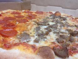 Wiseguys Pizzeria