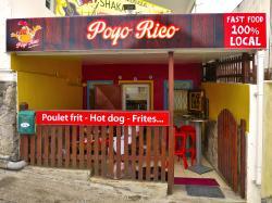 Poyo Rico