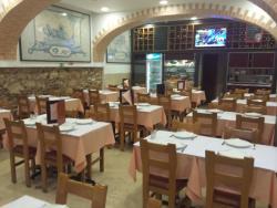 Restaurante - Marisqueira A Caravana