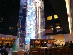 Angels' Wine Tower Grill