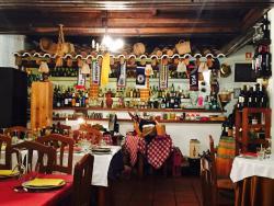 Restaurante Sal Alho E Etc