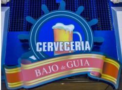 Cerveceria Bajo de Guia