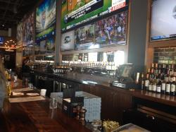 Tony C's Sports Bar and Grill