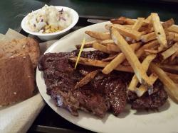 J. Cody's Steak and Barbeque