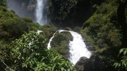 Cachoeira do Itiquira