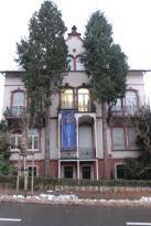 Hotel Garni Taunus