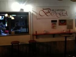 Boga Bar Cafeteria