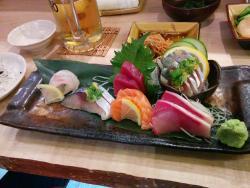 Sushi Bar Sushiya