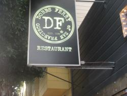 Dobbs Ferry - Sports Bar and Pub Food (and many other restaurants, Hayes Valley, San Francisco,