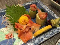 寿司鱼心(本店)