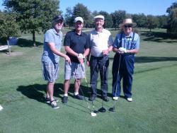 Talbot Trail Golf Club