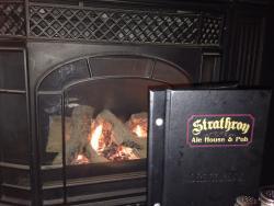 Strathroy Ale House & Pub