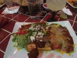 Mexican Plater