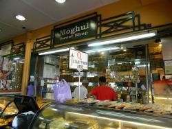 Moghul Sweets