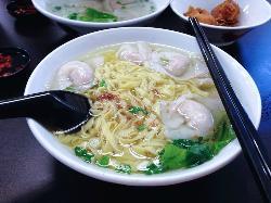 Fishball Khin