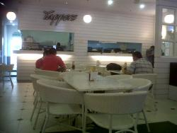 Tappers Cafe Oasis Square, Ara Damansara