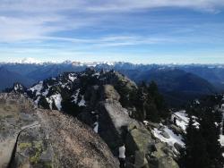 Mount Pilchuck