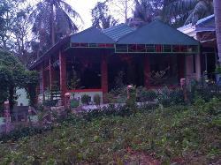 Family Inn Ngoc-Danh-Quyen