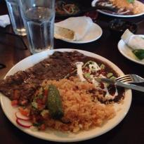 Sazon Mexican Kitchen