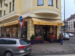 Cafe Maushagen
