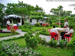 Meghna Village Highway Cafe