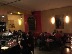 Cafe Haidhausen