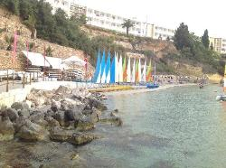 Hangloose: Paddle, Surf 'n' Sail