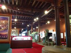 Museum Kapal Nagasaki