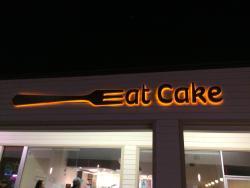 Eat Cake Cafe