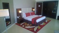 래디슨 블루 호텔 두바이 다운타운
